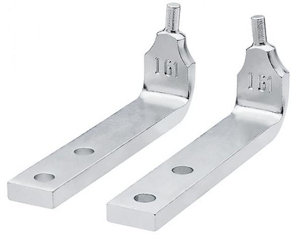 1 пара запасных наконечников для 44 20 J61