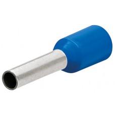 Гильзы контактные с пластмассовыми изоляторами