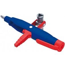 Штифтовый ключ для электрошкафов профессиональный 145 mm