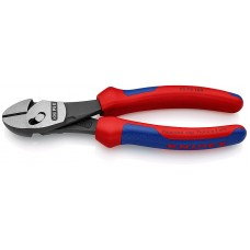 KNIPEX TwinForce® черненые, 180 mm