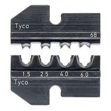 Плашка опрессовочная (арт. KN-974968)