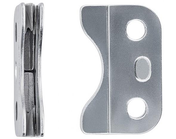 1 пара запасных ножей для 90 25 20 (защитные трубы)