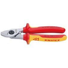 Ножницы для резки кабелей 165 mm