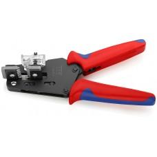 Прецизионный инструмент для удаления изоляции вороненый 195 mm (арт. KN-121213)