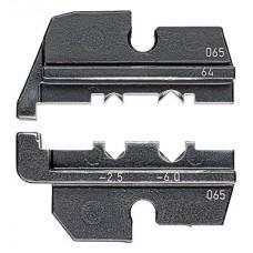 Плашка опрессовочная для штекера типа ABS