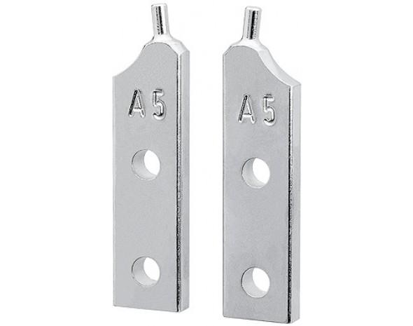 1 пара запасных наконечников для 46 10 A5