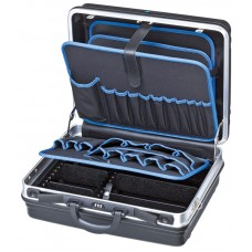 Чемодан пластиковый для инструментов KNIPEX KN-002105LE
