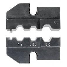 Плашка опрессовочная (арт. KN-974983)