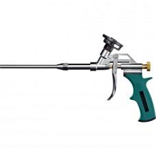 """Пистолет для монтажной пены """"PROKraft"""", металлический корпус, тефлоновое покрытие, KRAFTOOL"""