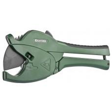 """Ножницы GX-900 для металлопластиковых труб, со спец. лезвием для всех видов пластик. труб, d=42 мм (1 5/8""""), KRAFTOOL"""