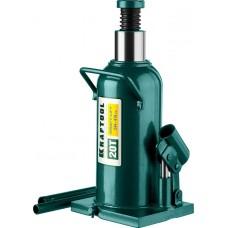 KRAFTOOL 20 т, 244-478 мм, домкрат гидравлический бутылочный сварной Kraft-Lift 43462-20_z01