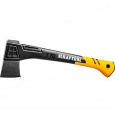 KRAFTOOL топор универсальный X10 1000 г 450 мм
