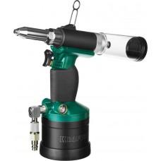 ARC-48 Vacuum-Lock заклепочник пневматический 2.4-4.8 мм, KRAFTOOL