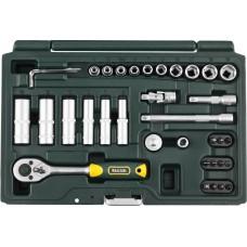 KRAFTOOL 37 шт., набор автомобильного инструмента 27881-H37_z02