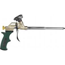 """Пистолет """"PROKraft"""" для монтажной пены, тефлоновое покрытие, KRAFTOOL"""