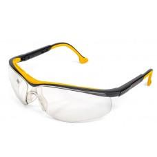 Очки защитные открытые О50 MONACO StrongGlass (2С-1,2PC) РОСОМЗ 80112