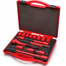 Набор изолированного инструмента КВТ НИИ-16 71104
