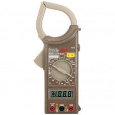 Клещи токовые цифровые Mastech M 266C 57767