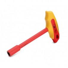 Ключ торцевой Т-образный 10 мм КВТ ПРОФИ 73229