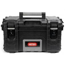 """Ящик для инструментов 22"""" Gear tool box КВТ 81319"""