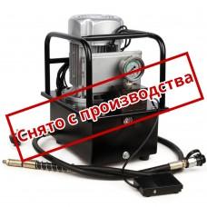 Помпа электрогидравлическая КВТ ПМЭ-710-1к одноклапанная 58699