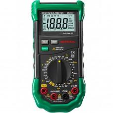 Мультиметр цифровой Mastech MS 8261 59719
