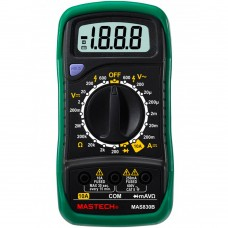 Мультиметр цифровой Mastech MAS 830B 57761