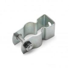Скоба подвесная СМП-25 оцинкованная (кратность 10 шт.) 60428