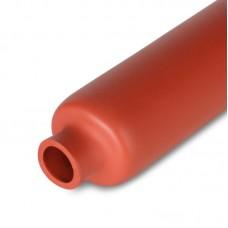 Антитрекинговые термоусадочные трубки ТСТ-А-24/8-1000 (кратность 10 шт.) 73981