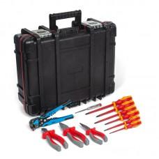 Набор инструментов электрика KETER-01 80069