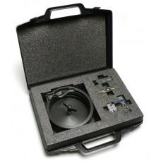 Комплект инструмента для установки наконечников НШВИ 2,5-8 КВТ MC4-1 E2,5 (GLW) 64676