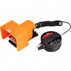 Настольный пневматический кримпер КВТ AC-100T (GLW) 61691