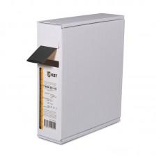 Термоусаживаемя трубка в евро-боксе Т-BOX-20/10 (черная) 65634