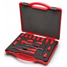 Набор изолированного инструмента КВТ НИИ-15 71103