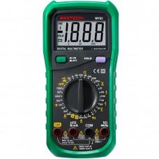 Мультиметр цифровой Mastech МY-63 58956