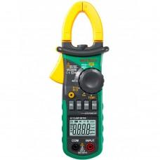 Клещи токовые цифровые Mastech MS 2008B 59358