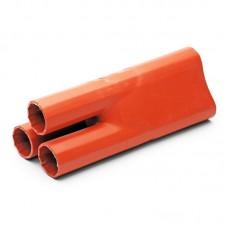 Антитрекинговая изолирующая перчатка трехпальцевая 3ТПИ-A-150/240 (кратность 10 шт.) 60263