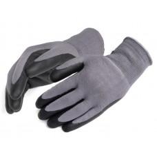 Перчатки с полиуретановым покрытием С-44 КВТ 79763
