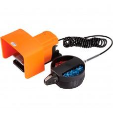 Настольный пневматический кримпер КВТ AC-25T (GLW) 61689