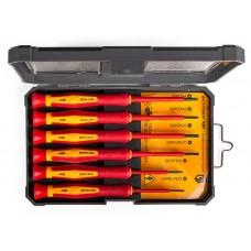 Набор прецизионных диэлектрических отверток, 6 штук КВТ 79771