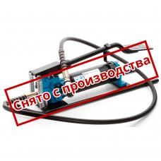 Помпа гидравлическая ножная КВТ ПМН-700 54952