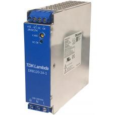 Блок питания DRB120-24-1 Tdk-lambda