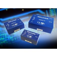 Компактный ИП для монтажа на плату KMS60A-24