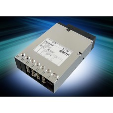 700W - 1500W Modular power supply