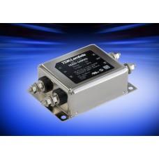 50A 48VDC (76V Max) EMI Filters RDEN Series