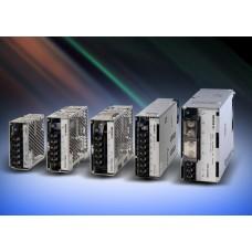 Низкопрофильные однокональные источники питания AC-DC мощностью 600 Вт и 1000 Вт RWS-B