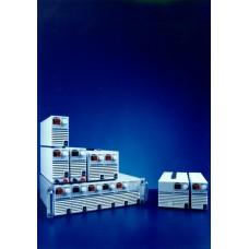Программируемые источники питания для настольного применения или монтажа в стойку ZUP