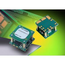 Преобразователи 6A с неизолированным выходом SMT DOSA 2 POL iCG