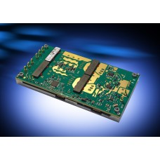 557-600W Isolated DC-DC Converters