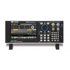 Генераторы сигналов специальной формы T3AWG3x52